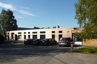 Mixed-Use building sold in Wauthier-Braine